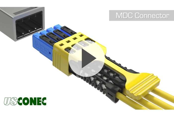 MDC QSFP Video Image